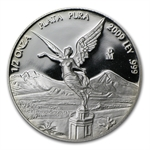 2009 1/2 oz Silver Libertad - Proof