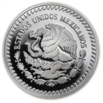 2009 1/10 oz Proof Silver Mexican Libertad