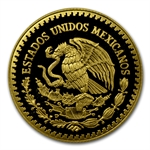 2011 1/2 oz Proof Gold Mexican Libertad