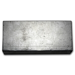 50 oz Engelhard Silver Bar (Pressed) .999 Fine