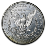 1902-S Morgan Dollar - Brilliant Uncirculated