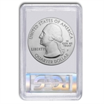 2010 5 oz Silver ATB 5-Coin Set PCGS MS-69 DMPL First Strike