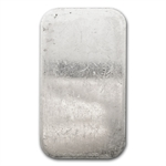 1 oz Sharps Pixley & Co LTD Silver Bar .999 Fine