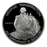 1982-S George Washington Half Dollar Silver Comm PR-70 DCAM PCGS