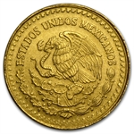 1991 1/20 oz Gold Mexican Libertad (Brilliant Uncirculated)