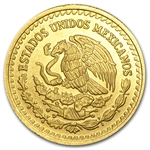 2004 1/10 oz Gold Mexican Libertad (Brilliant Uncirculated)