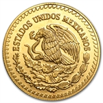 2002 1/4 oz Gold Mexican Libertad (Brilliant Uncirculated)