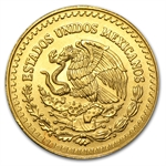 1992 1/2 oz Gold Mexican Libertad (Brilliant Uncirculated)