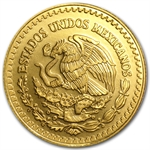 2004 1/2 oz Gold Mexican Libertad (Brilliant Uncirculated)