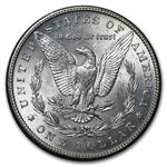 1899-S Morgan Dollar - Brilliant Uncirculated