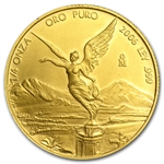2006 1/4 oz Gold Mexican Libertad (Brilliant Uncirculated)