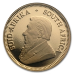 2008 1/10 oz Proof Gold South African K-Rand NGC PF-69 UCAM