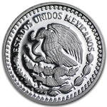 2011 1/20 oz Silver Libertad - Proof (In Capsule)