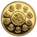 2008 1 oz Proof Gold Mexican Libertad