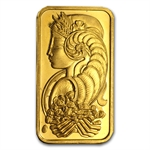 20 gram Gold Bar - Mint Varies - .999+ Fine (No Assay)