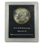 1899-O Morgan Dollar MS-60 - Paramount International Coin Co.