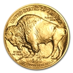 2012 1 oz Gold Buffalo - Brilliant Uncirculated