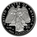 2008-W 1/2 oz Proof Platinum American Eagle PF-70 NGC