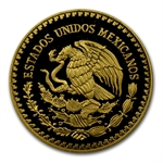 2010 1/4 oz Proof Gold Mexican Libertad