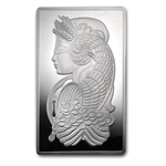 5 oz Pamp Suisse Silver Bar - Fortuna (Pre-Sale 12/16)