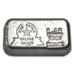 Star Metals 5.45 oz Silver Bar - .999 Fine