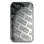 1 oz Johnson Matthey Platinum Bar (Secondary Market) .9995 Fine