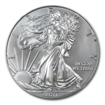 2011 Silver Eagle 25th Anniversary Set MS/PF-69 NGC (ER)