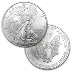 2003 1 oz Silver American Eagles (20-Coin MintDirect® Tube)