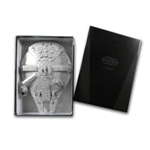 2011 Star Wars Proof Silver 2 x 4-Coin Sets - Dark Side & Rebels