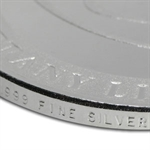 1 oz University of Oregon Silver Round .999 Fine