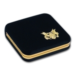 Empty 1/2 oz Gold American Eagle U.S. Mint Box