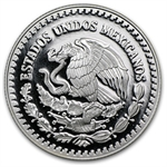 2008 1/2 oz Silver Libertad - Proof