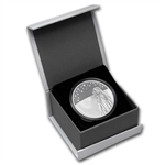 1999 Israel Stars/ Holy Land Proof Silver 2 NIS Coin