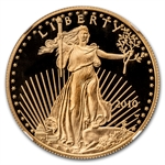 2010-W 1 oz Proof Gold American Eagle PF-70 NGC