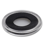 Air-Tite Holder w/ Black Gasket - 14 mm (10 Count)