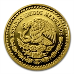 2010 1/10 oz Gold Mexican Libertad - Proof