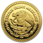 2009 1/2 oz Gold Mexican Libertad - Proof