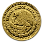 2009 1/20 oz Gold Mexican Libertad - Proof