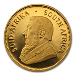 1993 1 oz Proof Gold South African Krugerrand