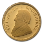 1996 1/10 Oz Proof Gold South African Krugerrand