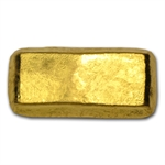 5 oz Phoenix Precious Metals Gold Bar .999 Fine
