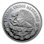 2010 Silver 2 oz Dolores Parish Bicentenario (w/Box & CoA)