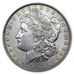 1894 Morgan Dollar - Almost Uncirculated