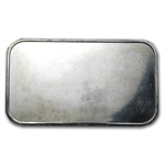 1 oz Old Ironsides Ship Silver Bar .999 Fine