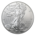 2009 Silver American Eagle - MS-70 NGC - Early Releases