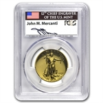 2009 Ultra High Relief Double Eagle MS-69 PL PCGS - Edmund Moy