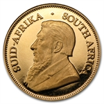 2004 1/4 oz Proof Gold South African Krugerrand
