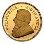 2006 1/10 oz Proof Gold South African Krugerrand