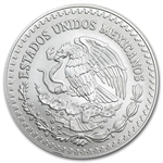 2012 1/4 oz Silver Libertad - Brilliant Uncirculated