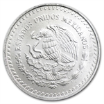 2012 1/10 oz Silver Libertad - Brilliant Uncirculated